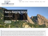 Esp Sports Medicine